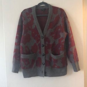 Rag & Bone Wool Cardigan